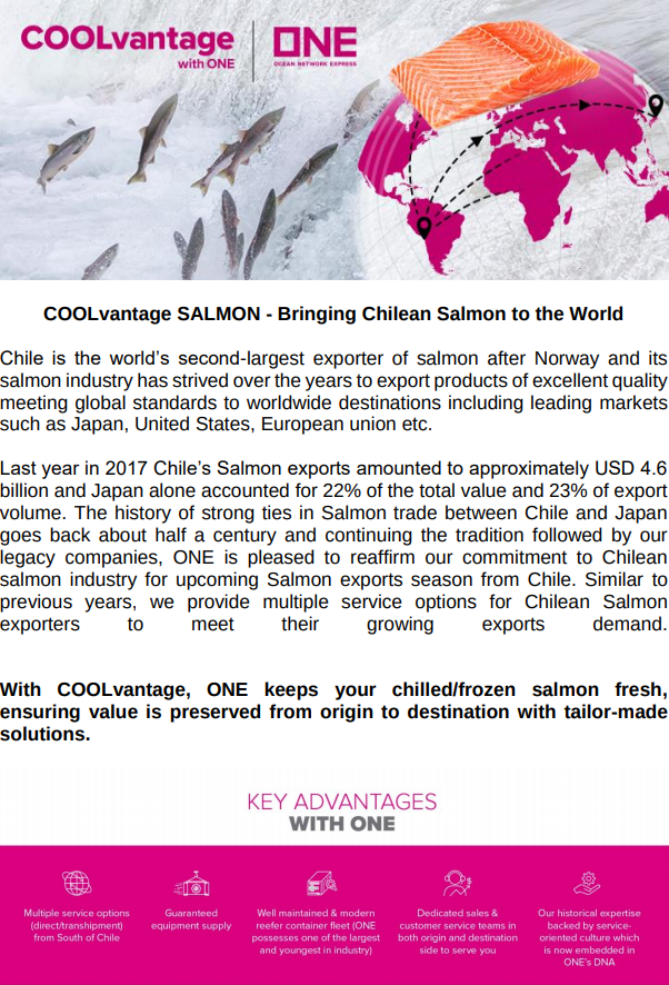 EN_CustomerAdvisory_CoolVantage_Chile_Salmon